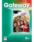 Gateway 2nd edition B1+ Учебник